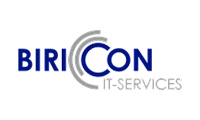 Biricon IT-Services Logo