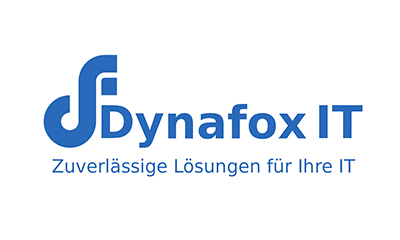 Dynafox IT Logo